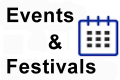 Light Region Events and Festivals Directory